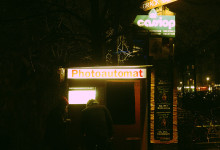 Die Berliner Nacht
